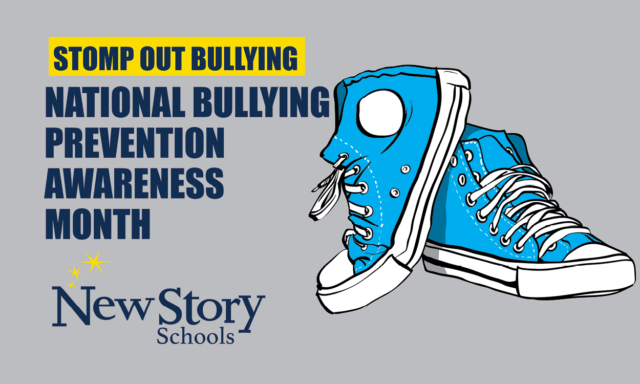 Anti-Bullying Month