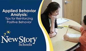 ABA Tips for Reinforcing Positive Behaviors