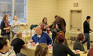 Monroeville Honors Employee Milestones