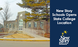 New Story Schools Opens New Location in State College, PA