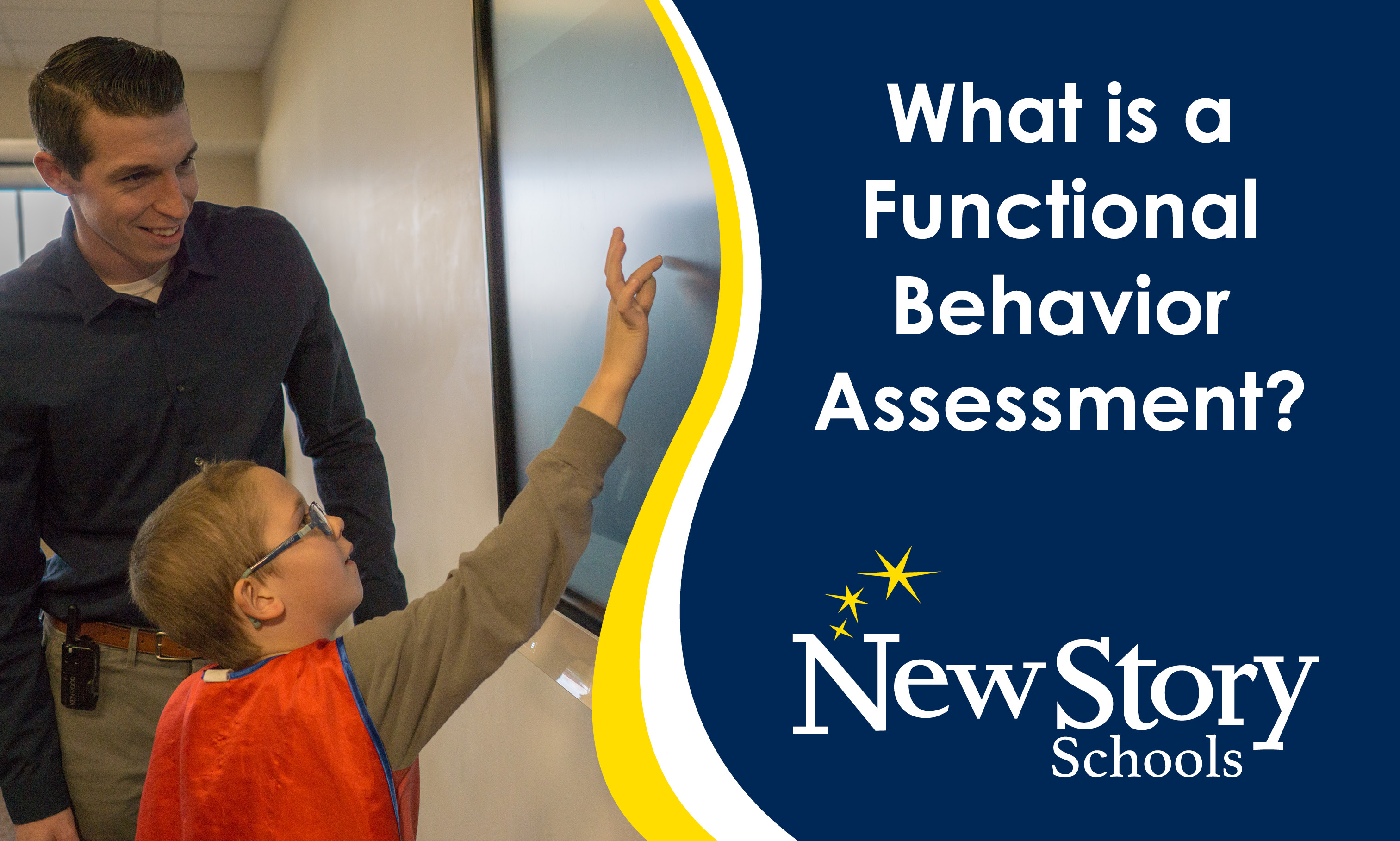 What is a Functional Behavior Analysis?