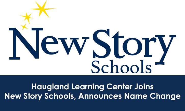 Haugland Learning Center Announces Name Change