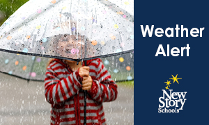 School Closings, Delays and Early Dismissals -- Week of 8/30/21