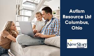 Autism Support Resources -- Columbus, Ohio