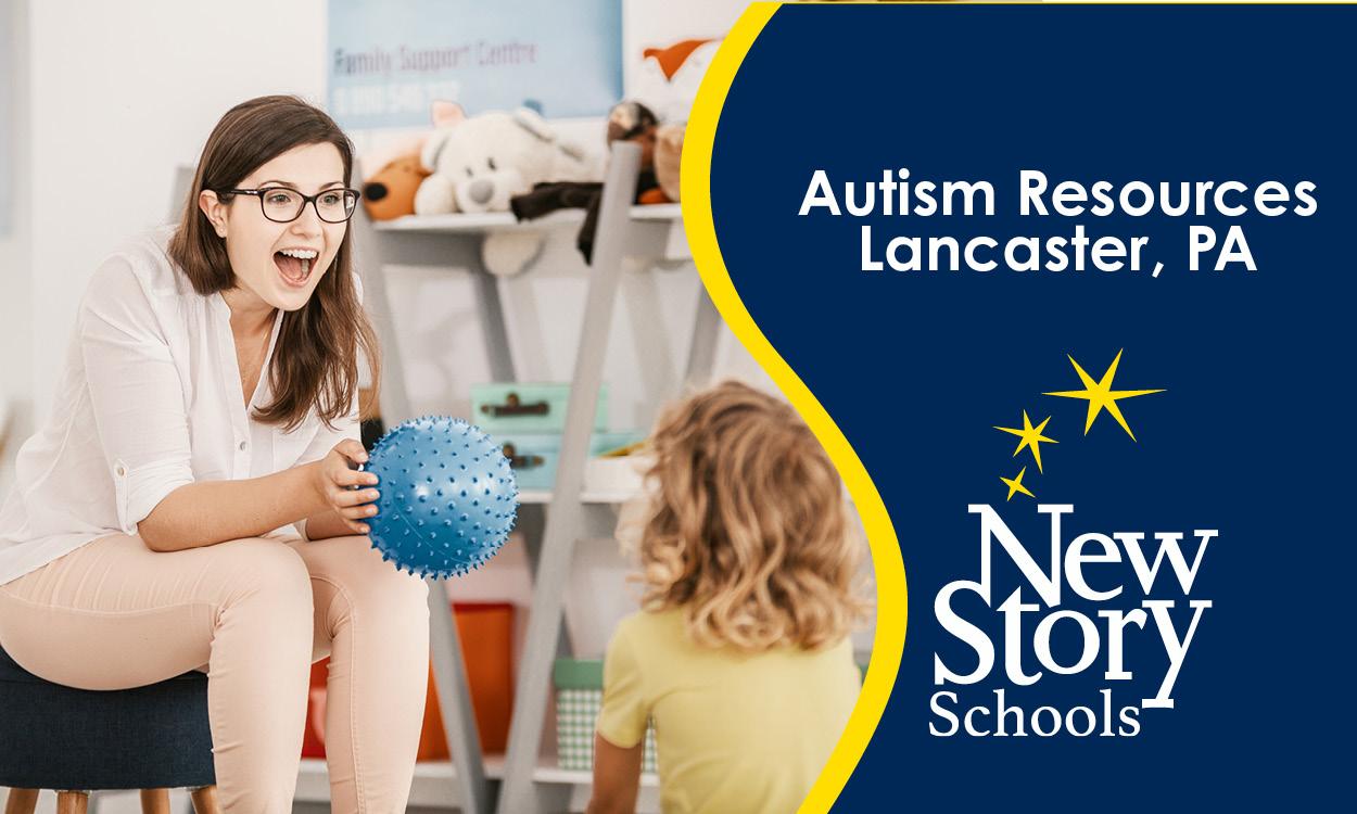 Autism Resources -- Lancaster, PA