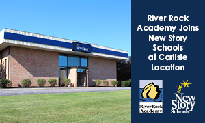 River Rock Academy Joins New Story Schools at Carlisle Location
