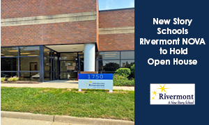 New Story Schools Rivermont NOVA to Hold Open House