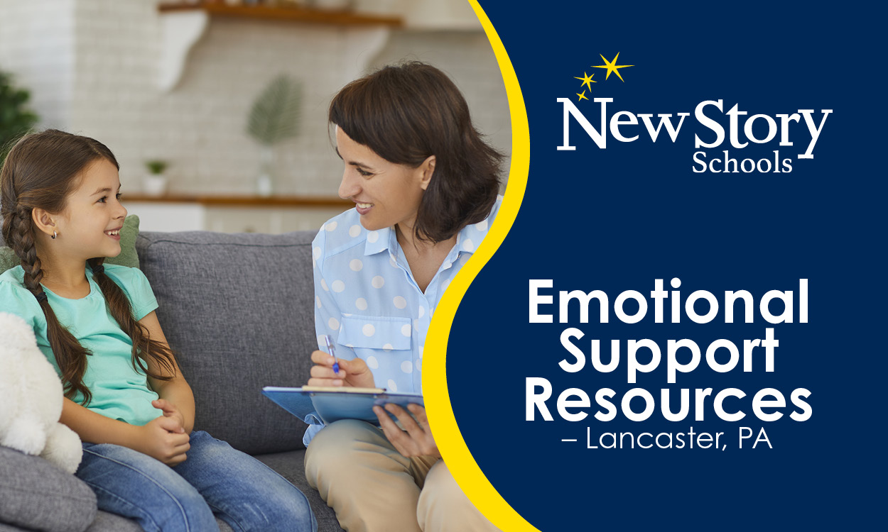 Emotional Support Resources - Lancaster, PA