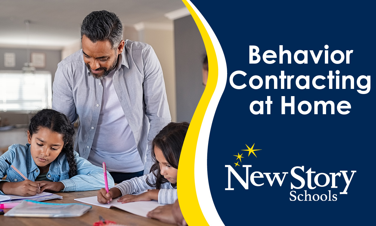 Behavior Contracting at Home