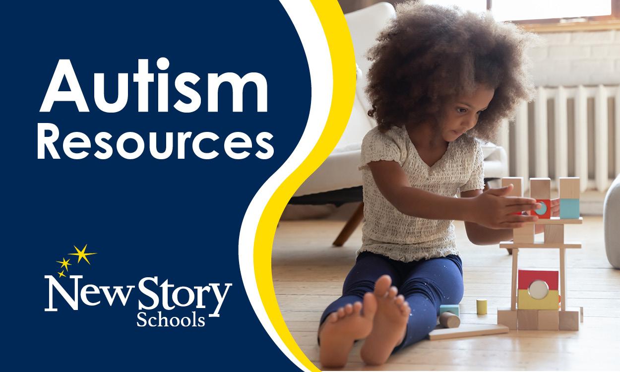 Autism Resources -- Cleveland, Ohio