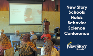 New Story Schools Holds Behavior Science Conference