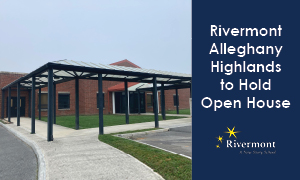 Rivermont Alleghany Highlands to Hold Open House