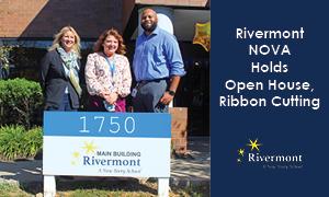 Rivermont NOVA Holds Open House, Ribbon Cutting